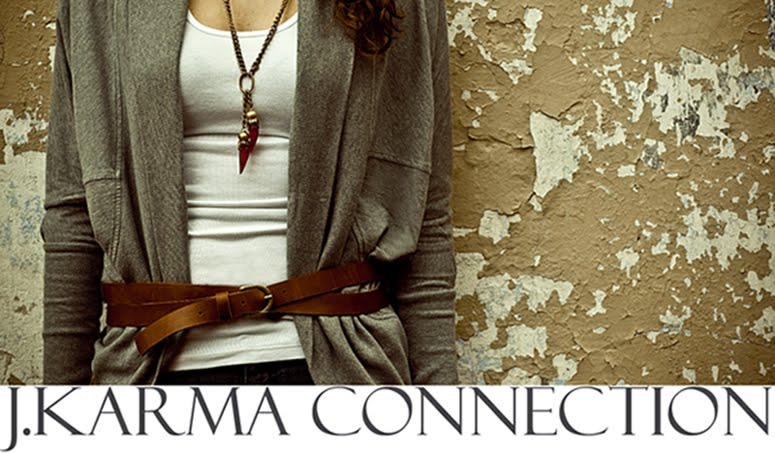 J. Karma Connection