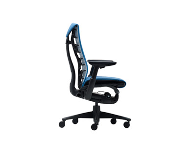 The Embody Chair is reviewed at Smart Furniture