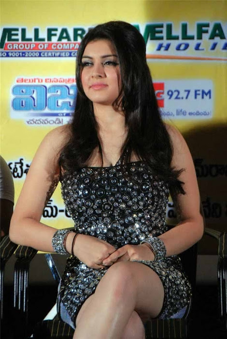 hansika motwani xclusive hot images