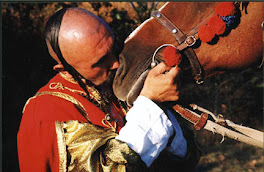 kozak zaporoski i jego wierny kon