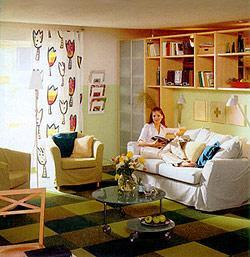 Фото дизайна маленьких квартир