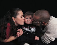 Melissa and Family
