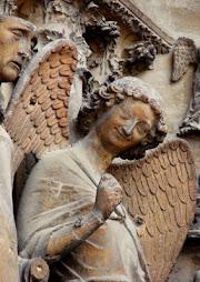 El Ángel de la Sonrisa