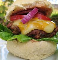 Samburgers