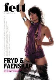 Fett nr 4 - 2007