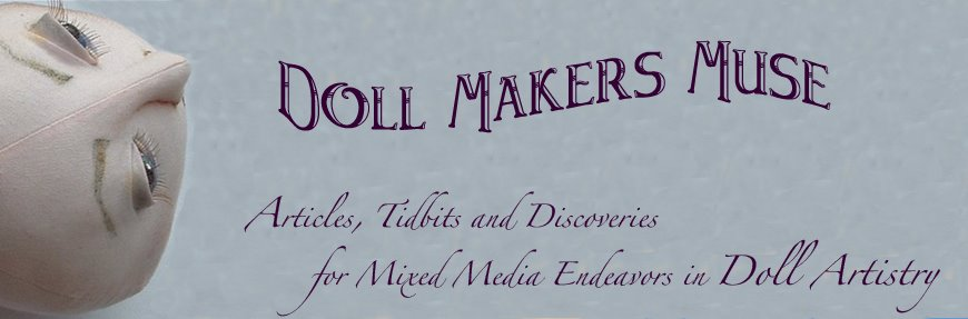 Doll Makers Muse