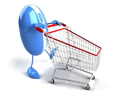Online Versus Offline Marketplaces