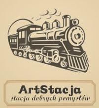 Moje prace w ArtStacji