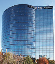 Heritage Auction Galleries HQ