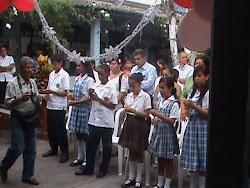 Colegio Tulio Enrique Tascón