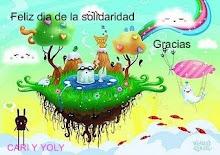 Gracias Cari y Yoly!!!!!