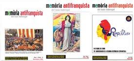 Memòria antifranquista del Baix Llobregat