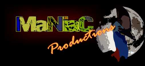 Maniac Productions