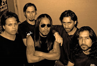 ANIMAS - Death Metal Melódico - Región del Bio - bío...videos,imagenes,biografía... Animas+2009+ok