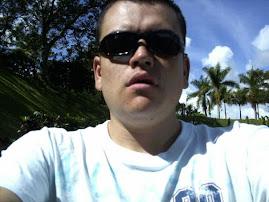 Daniel Felipe Laverde