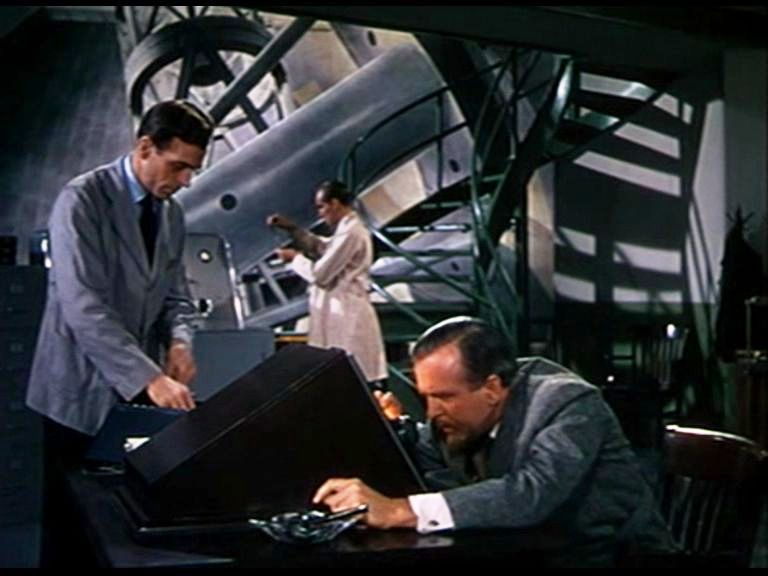 Image result for when worlds collide 1951