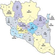 Kawasan Piliharaya Pahang 2008