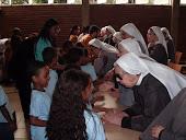 convento das irmãs