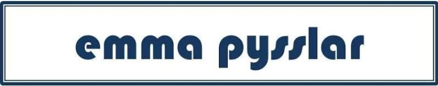 Emma pysslar