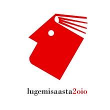 LUGEMIS- AASTA 2010