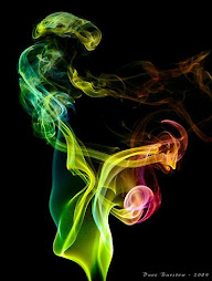 Whisps of Smoke