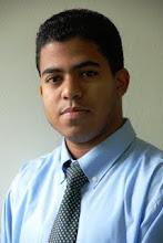 El joven intelectual mocano Fari Rosario
