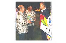 Semangat Dari KDYMM Tuanku Sultan Kedah