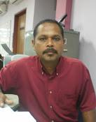 Mohd Zahir b Jaafar