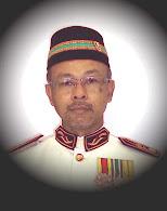 Mohd Asri Redha