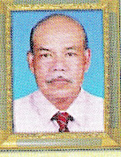 Dato&#39; Ahmad b. Md Isa  (Telah Bersara)