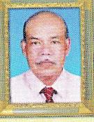 Dato' Ahmad b. Md Isa  (Telah Bersara)