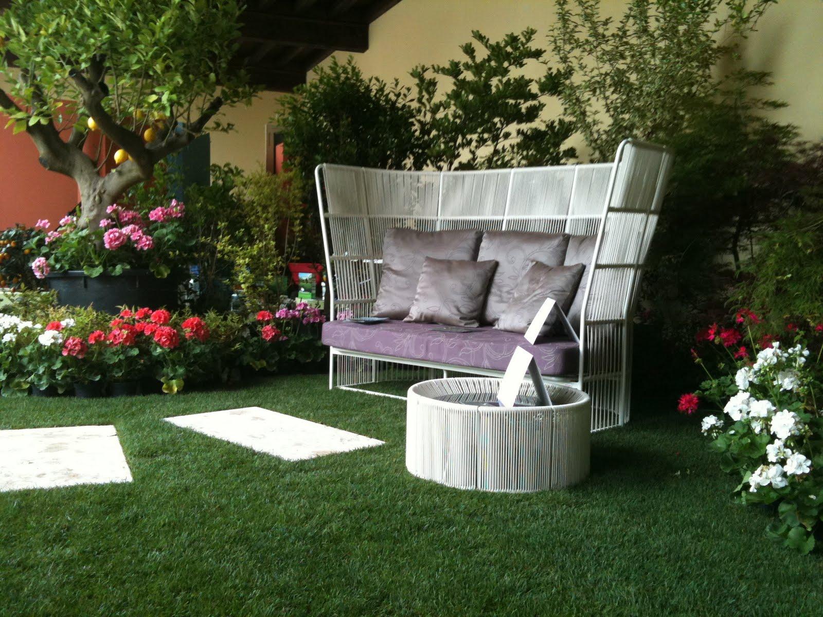 Foto alberelli da giardino