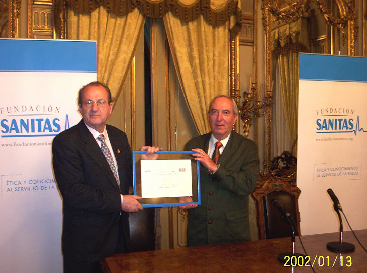 Premio Fundación Sanitas