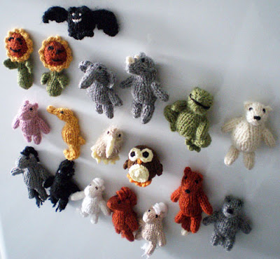 How To Crochet Stuffed Animals - Free Crochet Patterns