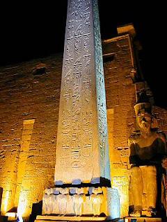 Egypt Cradle Of Civilization The Unfinished Obelisk