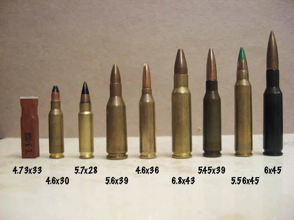 50 beowulf ammo