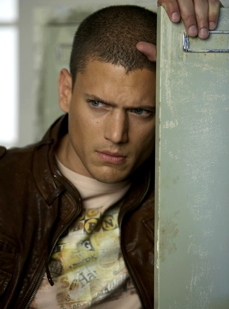 Wentworth Miller - Picture