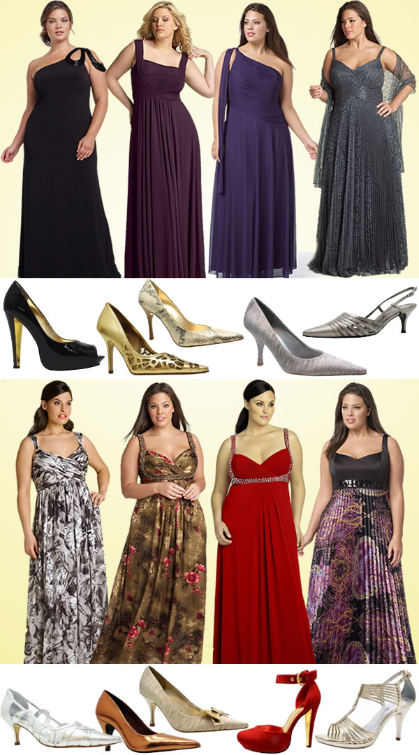 vestidos de festa para gordas. modelo de vestido de festa