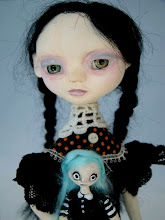 Wednesday Addams #2