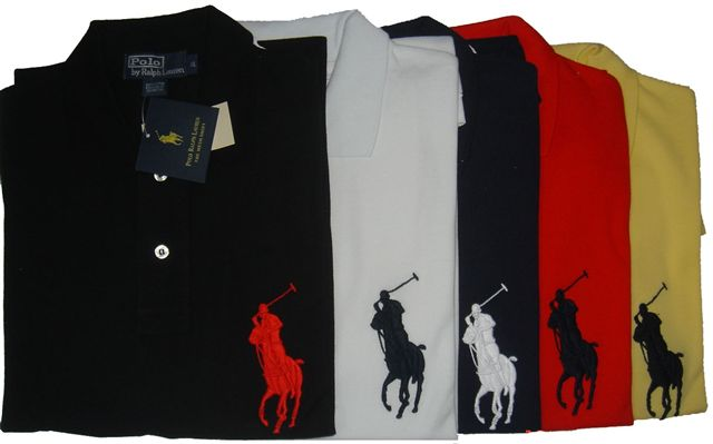 big pony  - ralph lauren