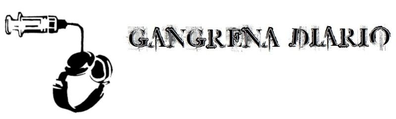 Gangrena Diario