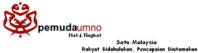 Pemuda UMNO Flat 4 Tingkat