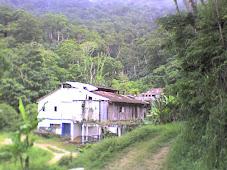 Hacienda de Café (Santo Cristo)