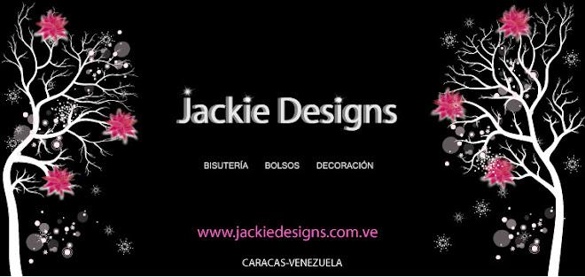 Jackie Designs Caracas
