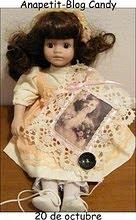 soy fanatica a las muñecas de porcelana: Mi debilidad.