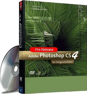Adobe Photoshop CS4 Extended Completo+ Keygen