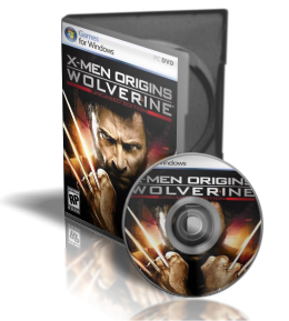Jogo X-Men Origins: Wolverine - ReiDoDownload.BlogSpot.com