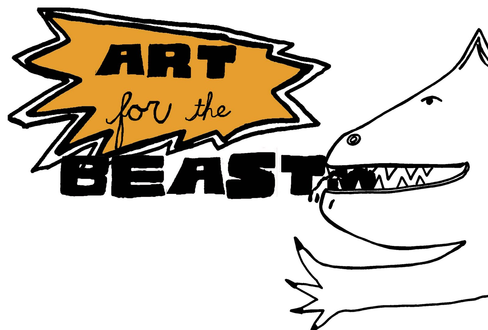 ART FOR THE BEASTS