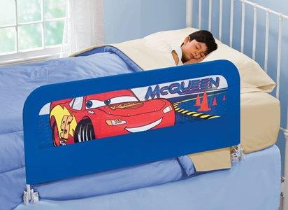 cars bed rail 3