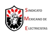Resultado de imagen para sindicato mexicano de electricistas